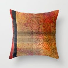 Navigator Throw Pillow