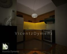 Studio Type Condo, 3d Interior Design, Thing 1, The Unit, Bedroom, Bed Room, Bedrooms, Master Bedrooms, Room