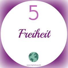 -5- Freiheit Was bedeutet Freiheit für Dich?
