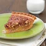 Mom's Pecan Pie Recipe   MyRecipes.com   a southern girl, plenty of nuts and some karo syrup? Well what else does one need!