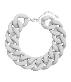 H&M Short necklace 99 AED