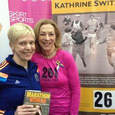 261 Fearless Women Run Boston