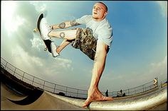 Best Of Mike Vallely - Clube do skate