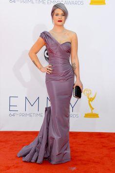 Kelly Osbourne Photo - 64th Annual Primetime Emmy Awards - Arrivals