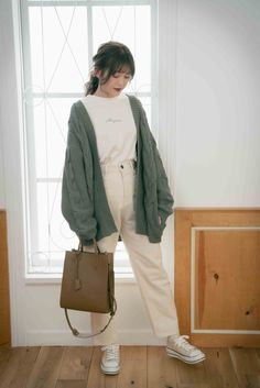 Korean Girl Fashion, Korean Fashion Casual, Korean Fashion Trends, Korea Fashion, Kpop Fashion, Asian Fashion, Fashion Men, Kawaii Fashion, Japan Fashion Casual