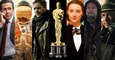 The Code Is Zeek: Out Now Bonus – 88th Annual Academy Award PREDICTIONS