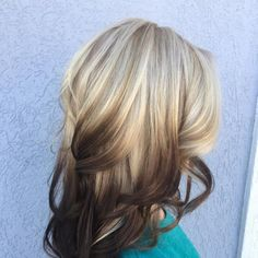 Reverse ombre is basically an ombre that's literally turned upside down. This coloring technique is characterized by a transition of color from a lighter...