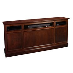 "Suite 82"" TV Stand"