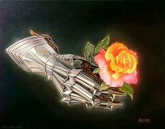 Lohmuller Gyuri surreal art