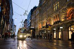 Cosa fare a Helsinki