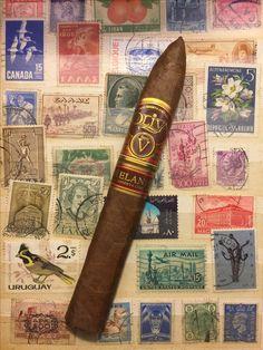 Oliva V Melanio #purosever #cigar #stamp #pul