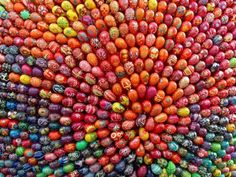 Read all about traditional Ukrainian Easter eggs!