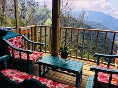 cabaña en el Aire en colombia Patio, Outdoor Decor, Home Decor, Home, Hiking Trails, Decoration Home, Room Decor, Home Interior Design, Home Decoration