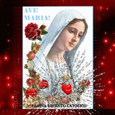 Mariah Bb - Google+ Jesus Mother, Blessed Mother Mary, Blessed Virgin Mary, Religious Pictures, Jesus Pictures, Mother Mary Wallpaper, Jesus Jose Y Maria, I Love You Mother, Jesus Christ Images