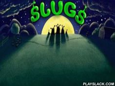 Slugs  Android Game - playslack.com , Slugs want to overpower the world again and this time they are very serious.  You should demolish all slugs and clear the municipality.  At first levels you will need to dodge slugs of contradictory magnitudes.  You will have a possibility to shoot stones in contradictory paths, the path of blasting  depends on a space of a planning of your mobile gagdet.  Thus your character will move also in the path of a partiality of the gagdet.  Stones which you let…