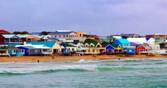 Stilbaai mooi Mansions, House Styles, Places, Nature, Cape, Mantle, Naturaleza, Cabo, Manor Houses