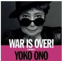 TO THE JAPANESE FISHERMAN OF TAIJI  FROM YOKO ONO, 20 JANUARY 2014. https://www.facebook.com/photo.php?fbid=10151990958794051&set=a.10150113418044051.287932.522024050&type=1&theater