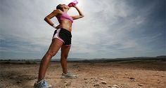 vita-sana.com Bere durante o subito dopo l'allenamento?