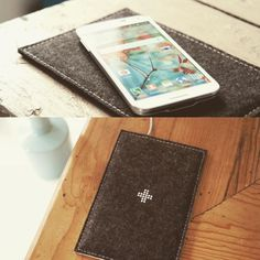 Feltboard is a  Qi-compatible charger designed and crafted in Germany. Youll never leave home with an uncharged iPhone or Android device again!