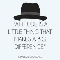 Atitude é Tudo
