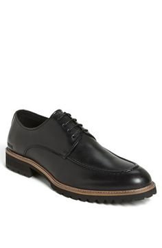 Kenneth Cole Reaction 'Act Now' Moc Toe Derby available at #Nordstrom