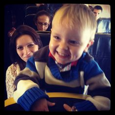 Jack's on a plane !