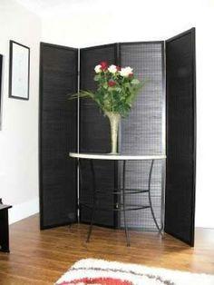 1000 images about shoji and oriental room divider screens on pinterest panel room divider - Opaque room divider ...
