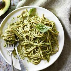 Avocado Pesto - EatingWell.com