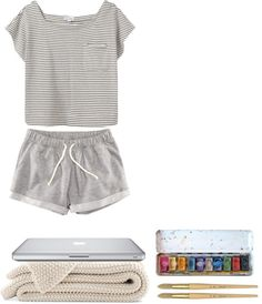 """""""Meh"""" by nettle-s ❤ liked on Polyvore"""