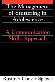 #Medicine #Nursing #Books #Wiley,_John_&_Sons,_Incorporated #shopping #sofiprice Management of Stuttering in Adolescence: A Communication Skills Approach - https://sofiprice.com/product/management-of-stuttering-in-adolescence-a-communication-skills-approach-13894839.html