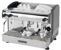 EXPOBAR 2 GROUP G10 TRADITIONAL ESPRESSO COFFEE MACHINE Machine A Cafe Expresso, Espresso Coffee Machine, Coffee Maker, Coffee Shops, Food Trucks, Commercial Coffee Machines, Sandwich Bar, Cafetiere, Restaurant Bar