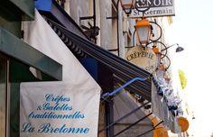 Quand Paris se met à l'heure bretonne