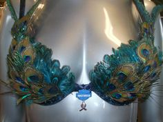 decorated bras | Biker Bras for Breast Cancer Awareness - Blog - The Foundation at ...