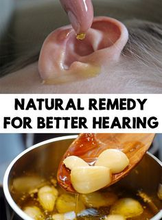 Deafness is a very hard disease not only for the person who suffers from it but also for his friends and family. Find out natural remedy for better hearing!