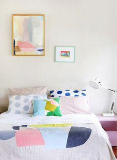 chambre | Buk & Nola