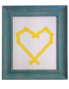 Creative Frames – MYstyle nz Empty Frames, Old Frames, Tape Crafts, Have Some Fun, Creative, Fabric, Blog, Empty Picture Frames, Old Picture Frames