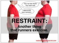 Motivational Posters   Runner's World Running Inspiration, Weight Loss Inspiration, Fitness Inspiration, Easy Weight Loss, Weight Loss Journey, How To Lose Weight Fast, Losing Weight, Running Workouts, Fun Workouts