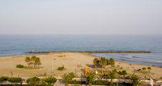 Playa El Cerezo