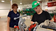 Only about 3% of women are involved in skilled trades Working In Retail, Help Wanted, Career Options, Forced Labor, Any Job, Career Change, I Can Do It, Getting Things Done, Really Cool Stuff