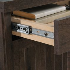 Shelby 1 Drawer Accent Cabinet Condo Bathroom, Bathroom Furniture, Large Drawers, Hidden Storage, Small Office, Panel Doors, Adjustable Shelving, Home Decor Items, Home Living Room
