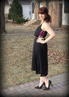 black lace dress http://twobirdsboutique.blogspot.com/2014/04/outfit-of-daybird-bedside-manner.html
