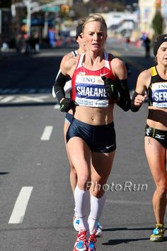 """If it's not hard, you're not dreaming big enough.""   -Shalane Flanagan"