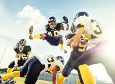 Sports Lifestyle Photography by Erik Isakson