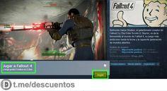 Fallout 4 GRATIS durante el finde - http://ift.tt/2rp4uq6