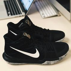 a9598a6590 Black History Month ✊ @kyrieirving #BRKicks Latest Sneakers, Sneakers Nike,  Black History