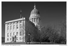 State capital of maine more
