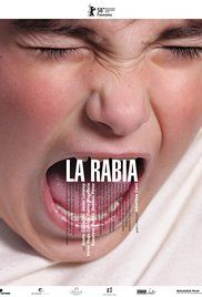 La Rabia 2007 Movie. A forbidden passion story happening before the eyes of children, when a married woman with a mute daughter gets into a steamy relationship with a single father of a teenage boy. The husband...