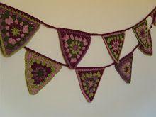 MarmaladeRose: Pointy, Dangley Crochet.