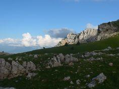 Hauts plateaux du Vercors