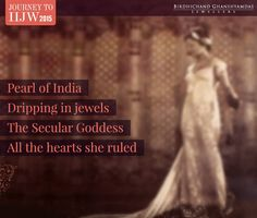 Maharani of Kapurthala, she was named one of the 'Five Best Dressed Women on Earth' at the age of 22 by world's top-most fashion magazines. She went on to become an inspiration for several photographers and couturiers, to the extent that one of them had her collection inspired by this woman's sarees, Can you guess her name?